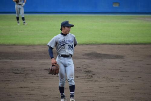 210508 春季リーグ戦vs順天堂① 210517