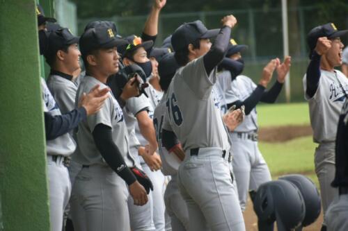 LINE ALBUM 210925 秋季リーグ戦vs上智① 210927 1
