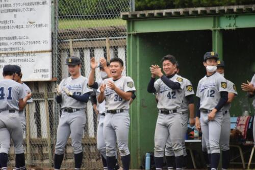 LINE ALBUM 210926  秋季リーグ戦 vs上智大学② 210927 11
