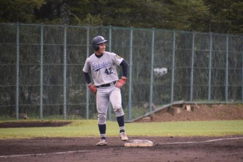LINE ALBUM 210926  秋季リーグ戦 vs上智大学② 210927 13