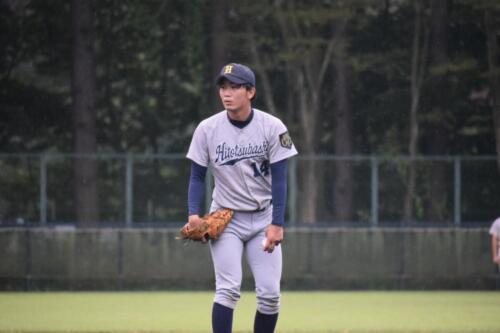 LINE ALBUM 210926  秋季リーグ戦 vs上智大学② 210927 14