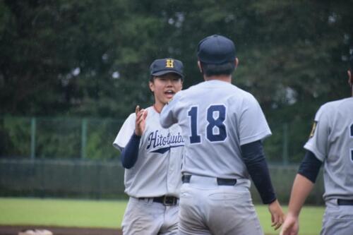 LINE ALBUM 210926  秋季リーグ戦 vs上智大学② 210927 6