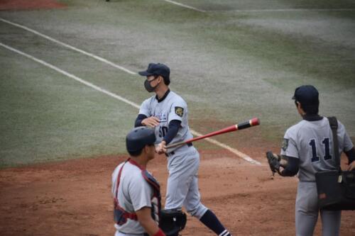LINE ALBUM 210908 秋季リーグ戦vs成蹊大学① 210912