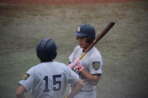 LINE ALBUM 210908 秋季リーグ戦vs成蹊大学① 210912 6