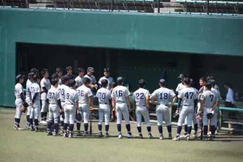 LINE ALBUM 210910 秋季リーグ戦vs成蹊大学② 210912 2