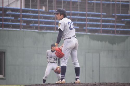 LINE ALBUM 210901 秋季リーグ戦vs大正大学 210902 13