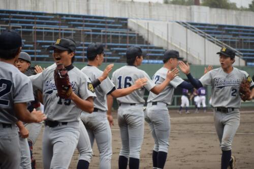 LINE ALBUM 210901 秋季リーグ戦vs大正大学 210902 5